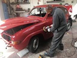 Car Bodywork Repairs